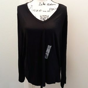 NWT Justify long sleeve t-shirt size 2X